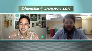 Education Innovation: Wesley Adkins from Campbell High school