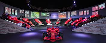 The museo enzo ferrari in moderna, italy, is focused on the life and work of enzo ferrari. The Ferrari Museum In Maranello Motorvalley Travel Emilia Romagna Travel Emilia Romagna