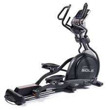 the sole e95 elliptical trainer has pretty much everything that the horizon fitness elliptical trainer is missing the sole e95 is more durable