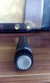 Isparta içinde, ikinci el satılık Mikrofon - letgo