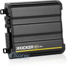 kicker cx600 1 12cx600 1 monoblock 1200w cx series class d car product kicker cx600 1 600w car amplifier installation kit