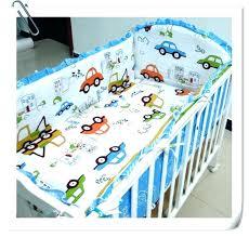 car nursery bedding sets crib set baby custom cot est cover race boy b