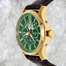 louis bolle alexander automatic multi function mens watch retails a new watchmaking marvel has just been made available to the public from the craftsman of louis bolle this fantastic creation know as the alexander