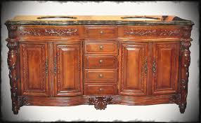antique wooden bathroom vanities without tops with sink and drawers for bathroom furniture ideas