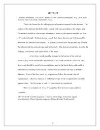 Research Problem Statement Examples Writing Your Thesis Statement Hat Is In Academic Technical
