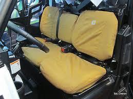 pure polaris ranger full size seat
