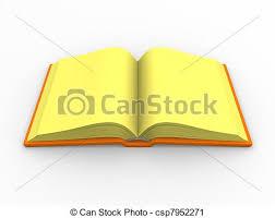 open book csp7952271