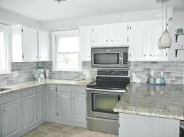 white subway tile grey grout traditional kitchen traditional kitchen