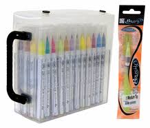 Zig Clean Color Real Brush Marker