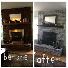 high temperature paint for fireplace ideas