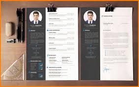 Modern Resume Template Best Solutions Of Free Modern Resume