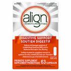 Align Probiotic Supplement, 63 Capsules