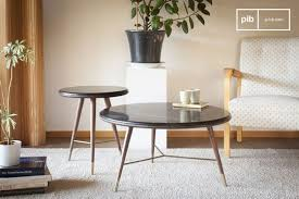 black marble coffee table sivärt