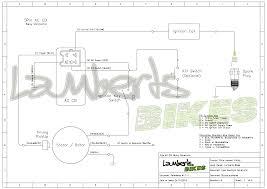 banshee wiring diagram lovely cdi carlplant yamaha banshee headlight wiring at Banshee Wiring Diagram
