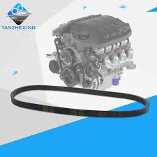 Ribbed V Belt OEM:99364 20910 4PK910 For Toyota 4RUNNER For HONDA ...