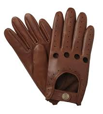 cooper men s classic unlined leather driving gloves tan