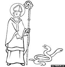 Small Picture St Patricks Day Online Coloring Pages Page 1