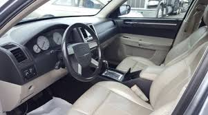 chrysler 300 interior. picture of 2006 chrysler 300 touring awd interior gallery_worthy
