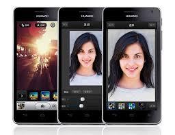 Huawei Honor 2 technische daten, test ...