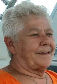 Obituary for Iris J. Godwin