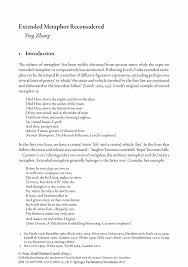 essay metaphors extended metaphor essay essay river why best  extended metaphor essay