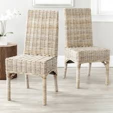 dining room rattan chairs. dining room interesting rattan chairs for modern complete in wicker t