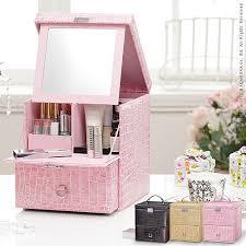 crocodile style makeup box jewel jewel makeup box makeup cosmetic box