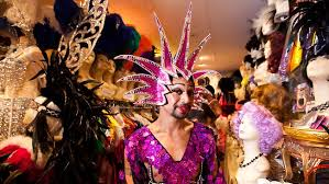 Is Outrageous The World Drag Queens Boys' Briefs No Of Circus