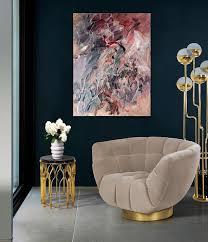 contemporary art furniture. High-End Furniture Meets Contemporary Art With Brabbu X Velvenoir ➤ To See  More News Contemporary Art Furniture