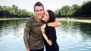 Will Roman Atwood's girlfriend Brittney Smith be his wife? Know more on her  age - Youtuberfacts