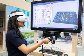 Microsoft Visio Intelligente Fertigung Mit Microsoft Visio Und Mixed Realty