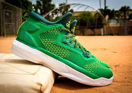 adidas basketball shoes damian lillard. adidas d lillard 2 yellow gray white basketball shoes damian m
