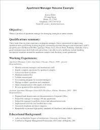 Organisational Managerial Skills Resume Management Examples For