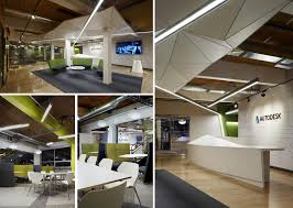 interior design office space. An Inside Look 11 Of The Best Office Spaces In Toronto Inspiring Design Interior Design Office Space