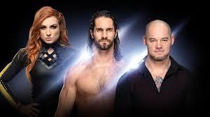 Wwe Raw Seating Chart Bridgestone Arena Wwe Monday Night Raw Bridgestone Arena