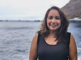 IPNLF appoints Cherie Dillon as new Project Manager in St Helena | IPNLF