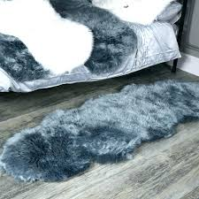 can you wash ikea faux fur rug good rag rugs and perfect white area double pelt