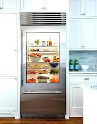 residential glass door refrigerator glass door refrigerators residential lovely residential glass door refrigerator glass front door