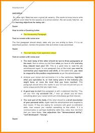 best solutions of self introduction cover letter exles job personal letters 6