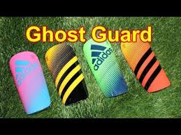 Adidas F50 Pro Lite Shin Guard Size Chart Adidas Ghost Shin Guards Review Youtube