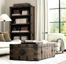 wooden chest coffee table aluminum trunk coffee table wonderful best trunk coffee tables ideas on wooden trunk with regard to wooden chest coffee table