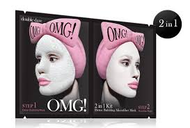 Searching for products in <b>OMG</b>! <b>Double Dare</b> Masks - Page 1 - Rose ...
