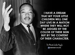 I Have A Dream Quotes Magnificent Martin Luther King Jr Quotes I Have A Dream Pleasing Drmartin Luther