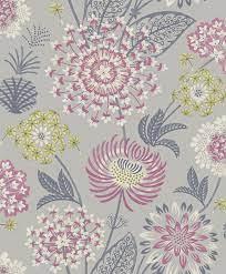 Vintage Bloom by Arthouse - Raspberry ...