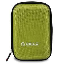 "<b>ORICO</b> PHD-25 -GN <b>2.5</b> "" 640 GB Portable External <b>Hard</b> Drive ..."