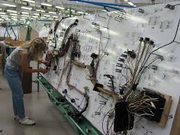 wire management Aircraft Wire Harness Manufacturers as you can see from some of the above, it's often done because the wires are all wrapped for protection too not really something you can do after the fact Aviation Wiring Harness