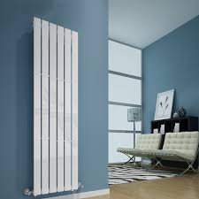 Sanifun Design Radiator Boston 1200 X 410 Wit Bestellen Met De