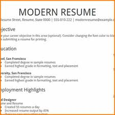 Ultimate Google Docs Templates Resume On 100 Resume Template