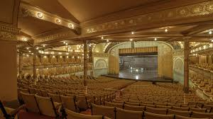 Auditorium Theatre Of Roosevelt University Seating Chart Discounted Ticket Programs Auditorium Theatre