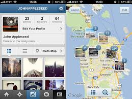 Instagram Leaves Foursquare in the Lurch